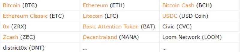 dong coin tren san coinbase pro - Coinbase Pro – Tổng quan về sàn giao dịch tiền ảo số 1 tại Mỹ