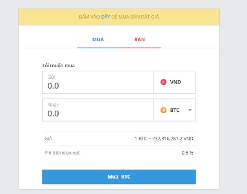 mua ban coin bitmoon - Đánh giá tổng quan về sàn giao dịch Bitmoon