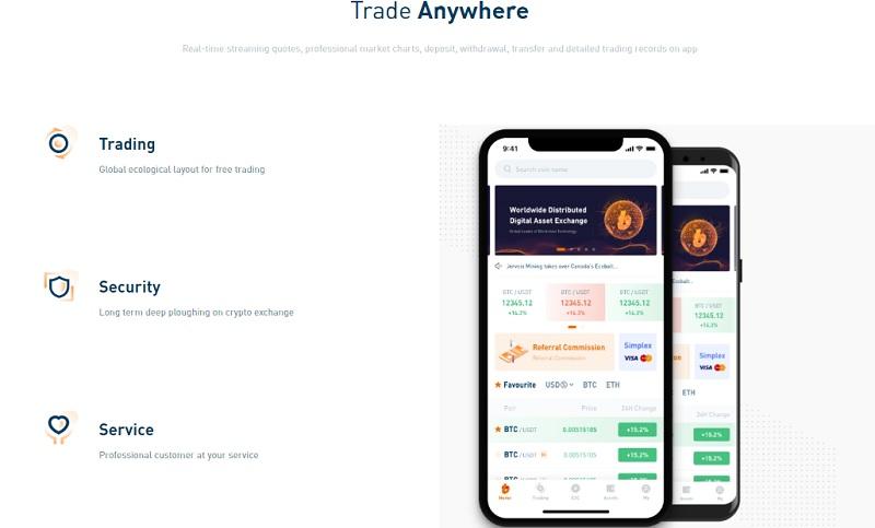 Bithumb Global – sàn giao dịch tiền điện tử số 1 tại Hàn Quốc 2