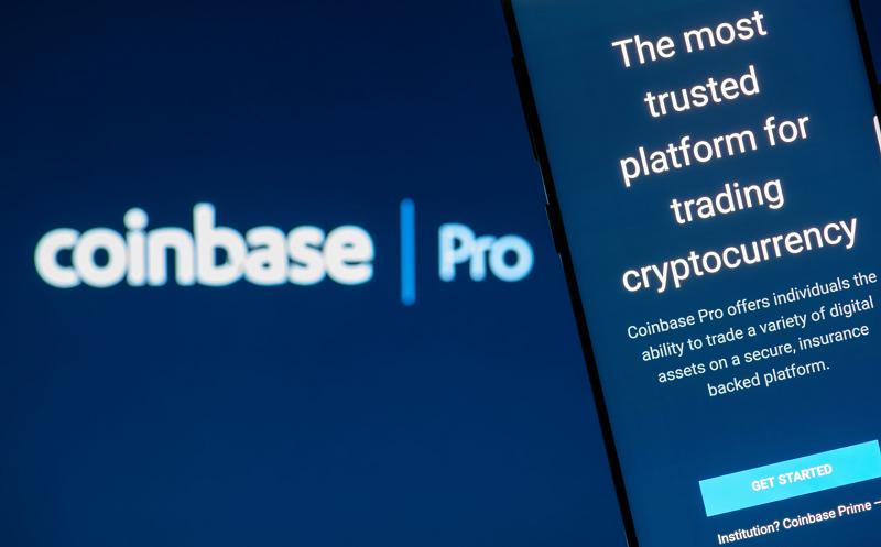 san coinbase pro - Coinbase Pro – Tổng quan về sàn giao dịch tiền ảo số 1 tại Mỹ