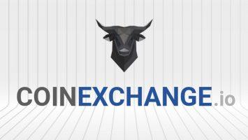 san coinexchange 355x200 - Coinexchange – Lựa chọn tuyệt vời để giao dịch các đồng coin ít phổ biến
