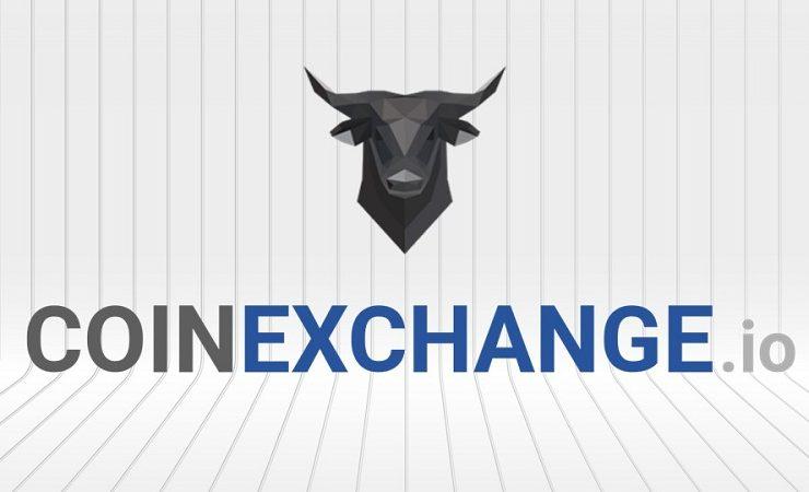 san coinexchange 740x450 - Coinexchange – Lựa chọn tuyệt vời để giao dịch các đồng coin ít phổ biến