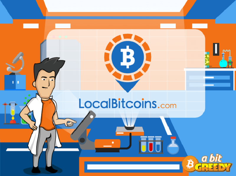 bao mat localbitcoins - Localbitcoins là gì? Tìm hiểu về sàn giao dịch Bitcoin hàng đầu thế giới
