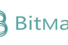 Logo của Bitmart