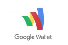 Hình ảnh ví điện tử google wallet
