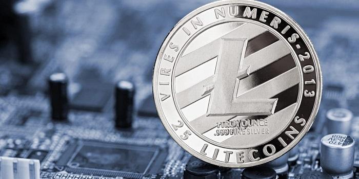 Litecoin nổi tiếng trên thị trường
