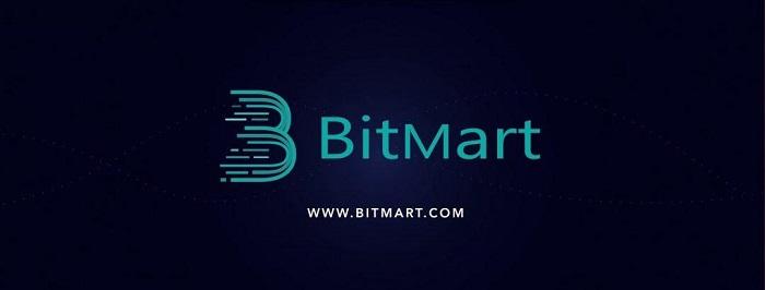 Sàn Bitmart là một sàn giao dịch tiền điện tử lớn nhất nhì trên thế giới
