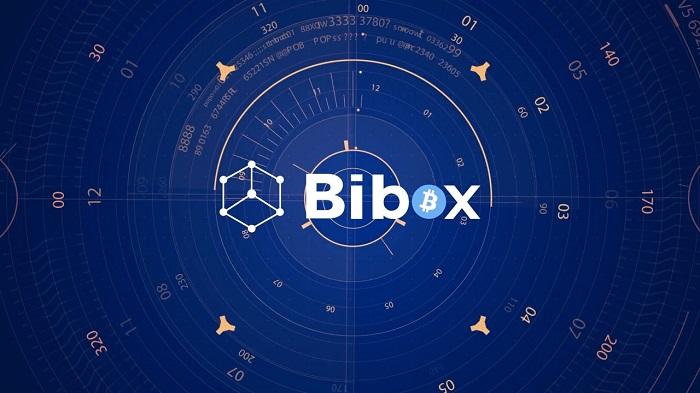 Bibox là sàn giao dịch tiền điện tử lớn trên thế giới