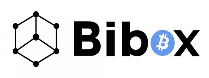 Logo của Bibox