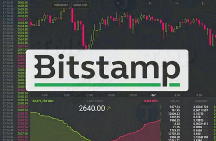 bitstamp san giao dich tien dien tu bitcoin - Tất tần tật về sàn Bitstamp