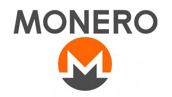 logo của monero