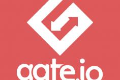 Logo của Gate.io