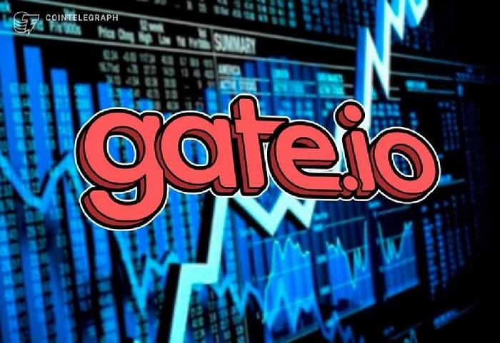 gateio - Sàn Gate.io là gì? Hướng dẫn đăng ký, xác minh, nạp rút tiền và mua bán coin trên sàn Gate.io