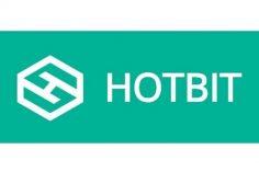 Logo Hotbit