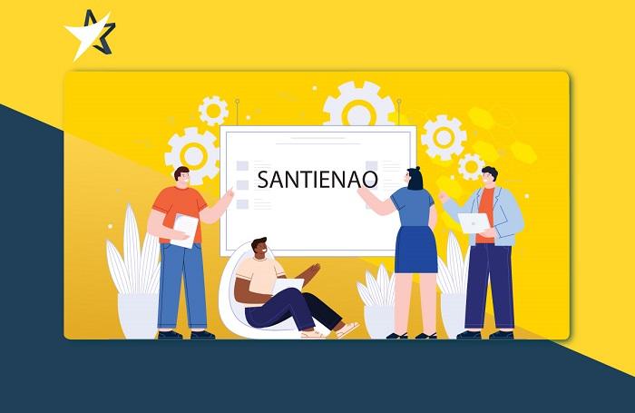 huong dan mua ban bitcoin tren santienao - Santienao là gì? Hướng dẫn đăng ký santienao như thế nào?