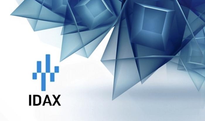 Idax một trong những sàn giao dịch tiền điện tử nổi tiếng