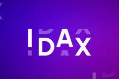 Logo của idax