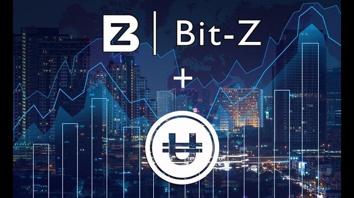 Sàn Bit-Z là một trong những sàn giao dịch tiền điện tử hấp dẫn