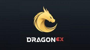 Logo Dragonex