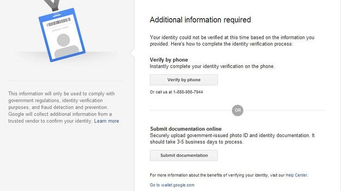Cách gửi tiền ví điện tử Google Wallet