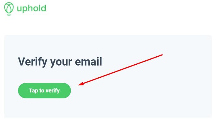 Xác nhận email khi đăng ký