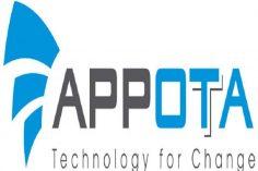 Hình ảnh ví điện tử appota