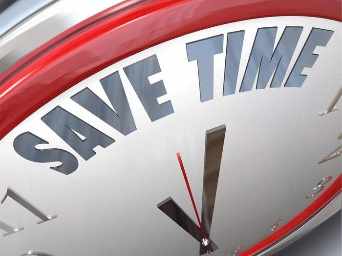 Sử dụng ví điện tử bidv sẽ giúp bạn tiết kiệm được phần lớn thời gian