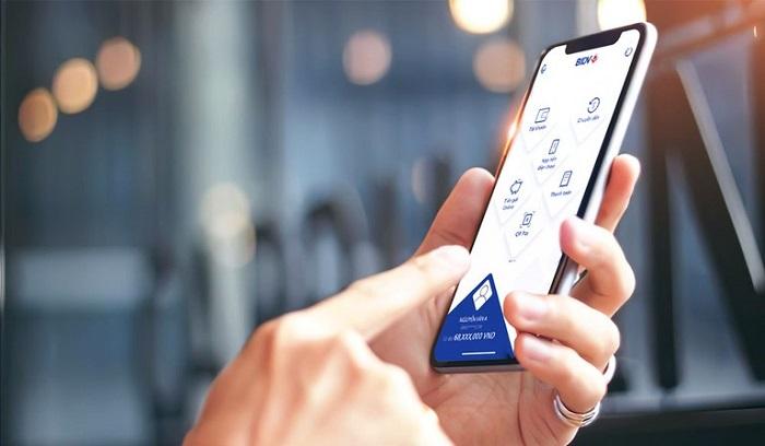 Cách thức sử dụng ví điện tử bidv
