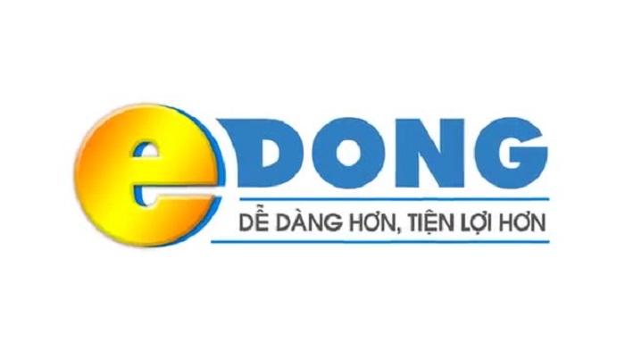 Ví điện tử eDong