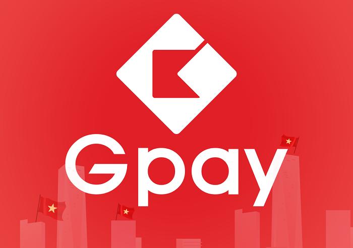 Ví điện tử Gpay