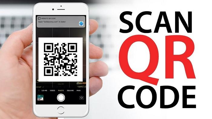 vi dien tu vnpay - Ví điện tử Vnpay – Dịch vụ thanh toán bằng cách quét mã QR hàng đầu thế giới