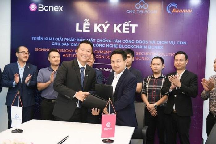 bcnex2 - Hướng dẫn cách đăng ký, xác minh, nạp rút tiền và mua bán coin trên sàn Bcnex