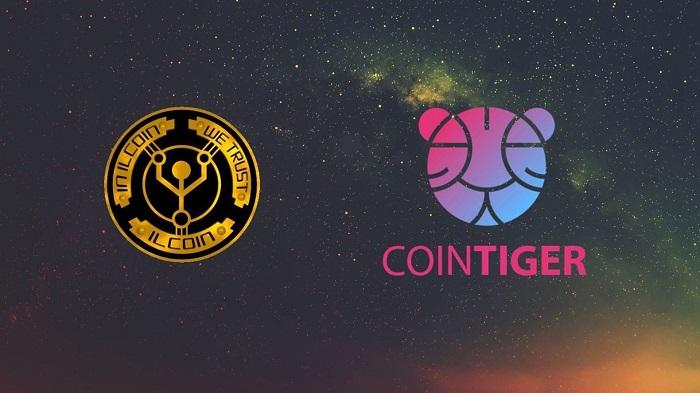 logo cointiger - Sàn CoinTiger - Hướng dẫn đăng ký tài khoản và thực hiện giao dịch trên sàn CoinTiger