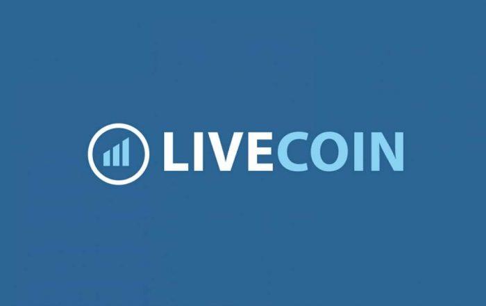 logo san livecoin e1601701754349 - Sàn Livecoin là gì? Tìm hiểu về cách sử dụng tài khoản và các loại chi phí giao dịch trên sàn Livecoin
